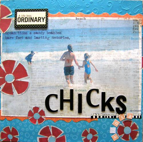 Oceanchicks