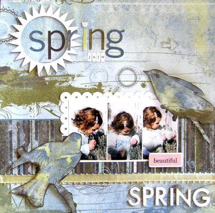 Springintospring