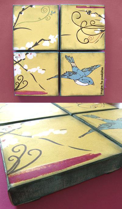 Tinkeringinkcanvases